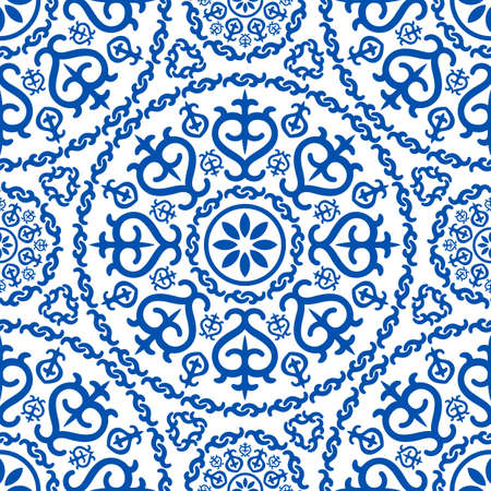 Elegance Oriental Arabic Pattern, arabesque islamic ornament