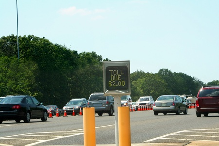 Toll Road photo