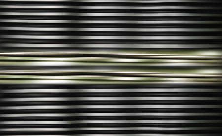 shining metal texture figure of corrugated glazed background photo