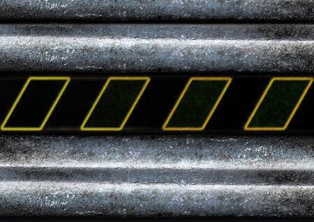 metal texture background like rusty metallic plate Stock Photo - 15223453