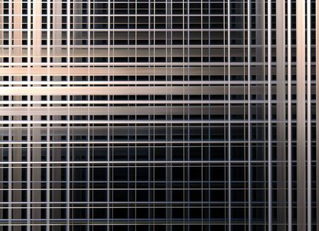 wall covering: shining metal texture figure of corrugated glazed background