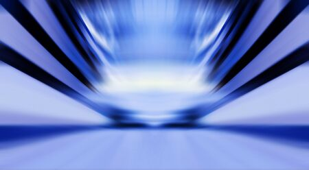 fastness: abstract background like technology of dynamic effect