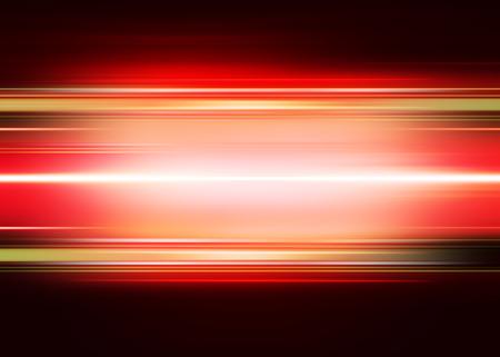 ネオンの要素を持つ高技術設計