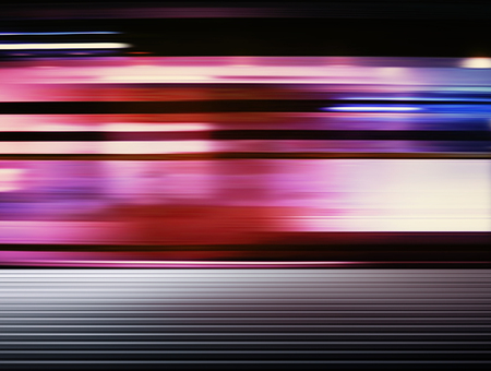 station of subway like multicolored abstract background or technology templates texture for design