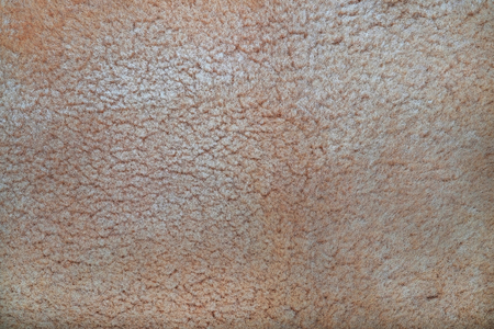 Seamless texture of fur made from natural sheepskin.