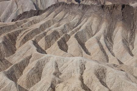 Death valley,  a arid landscape California, USA photo