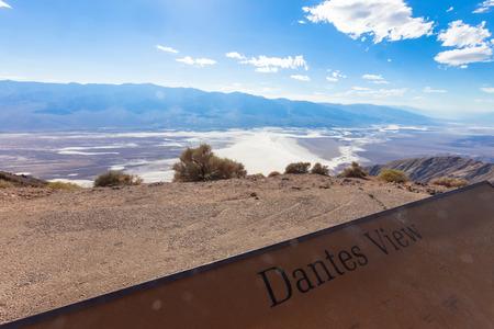 death valley: Death valley,  an arid landscape California, USA