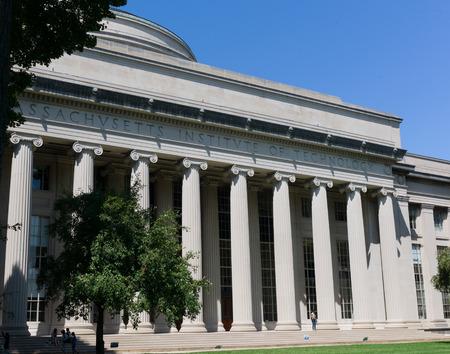 massachussets: Massachussets Institute of Tecnhnology, Boston