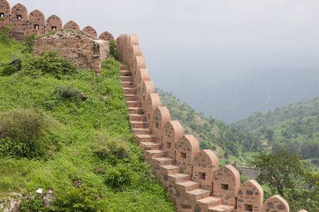 chittorgarh fort: Chittorgarh Fort, Rajasthan , India.