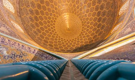 Naghsh-I Jahan, Isfahan augustus 2014, Iran