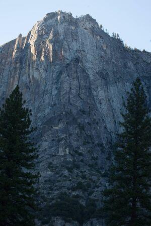 water falls in Yosemite National park, california, USA Stock fotó