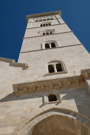 Trani, city in Puglia region, Italy