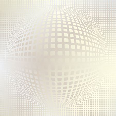 Sphere digital background, disco ball, nightclub 向量圖像