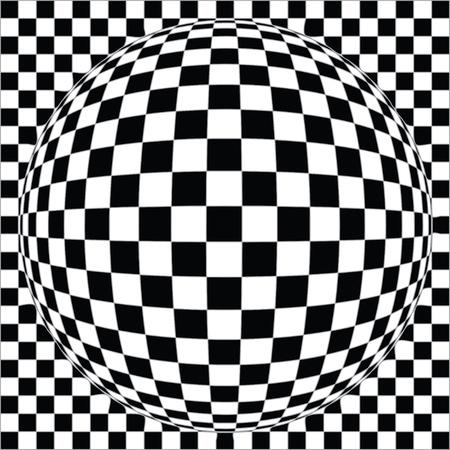 geometria: vector de fondo abstracto - es negro - el imaginario blanco