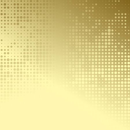 bstract: Vector illustration with four halftone patterns. bstract vector background. Illustration
