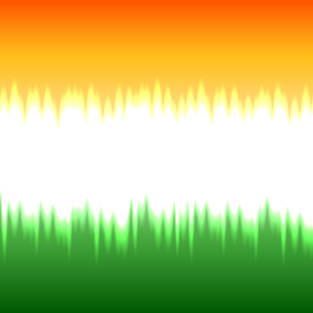 asoka: Indian Independence Day concept background