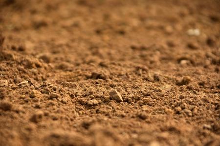 Fertile soil Banco de Imagens