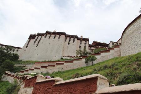 potala: Potala Palace