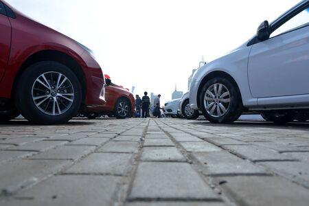 Villes Auto Show Éditoriale