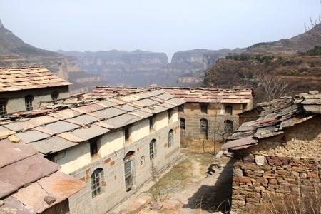 fang: Taihang Mountains Shiban Fang