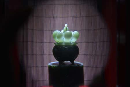 jade: Jade crafts