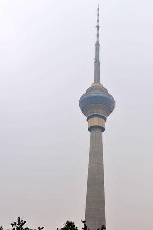 beijing: Beijing CCTV building