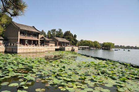 the summer palace: Summer Palace Editorial