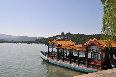 kunming: Kunming lake cruises