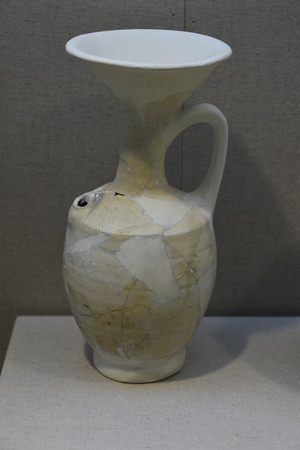 dynasty: China during Jin and Yuan dynasty earthen pots
