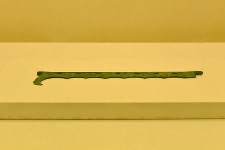 antique: antique weapon