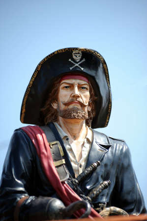 pirate: Pirate Stock Photo