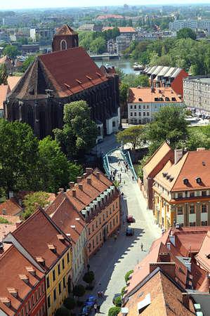 wroclaw: Wroclaw