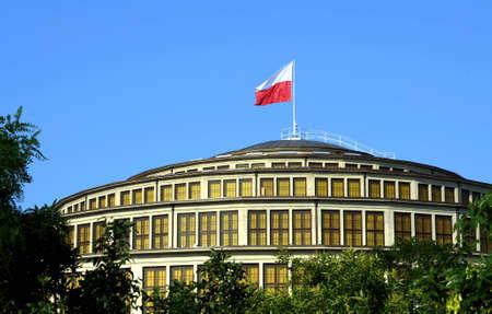 Wroclaw- Hall Millennium