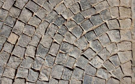 Stone pavement Stock Photo - 1585267