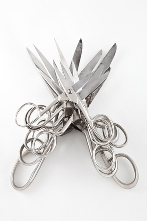 exactness: scissors
