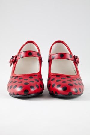 seville shoes Stock Photo