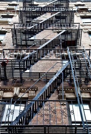 fuga: escada