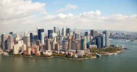 city living: new york