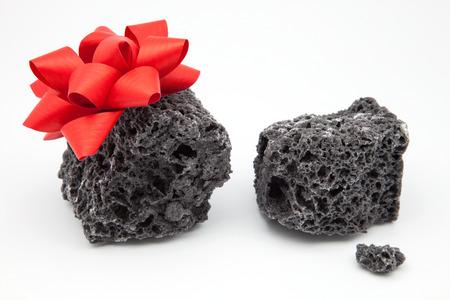coal of gift for Christmas