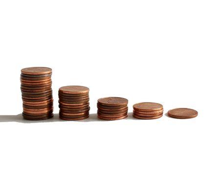 pennies: Pennies Rising