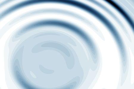 streszczenie komputerowego badania cieczy ripples