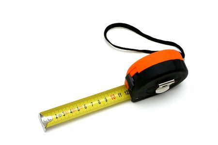 metering tool with standards marks visible Stock Photo - 300996