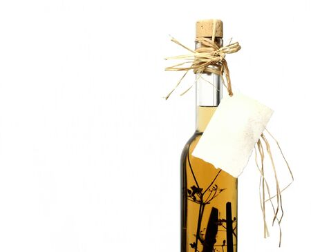 traditional herbal brandy package photo