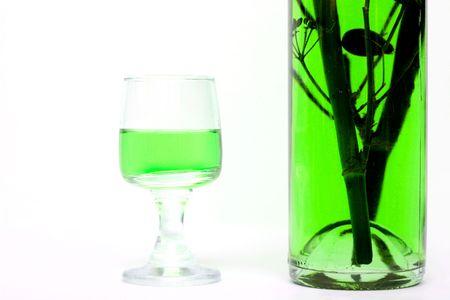 traditional herbal brandy package