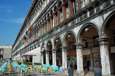 marco: San Marco in Venice