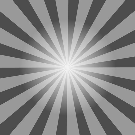 vector background ray. Vector illustration EPS 10