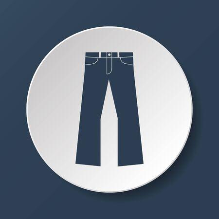 pants: Pants icon