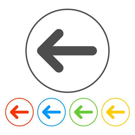 icon arrow Vectores