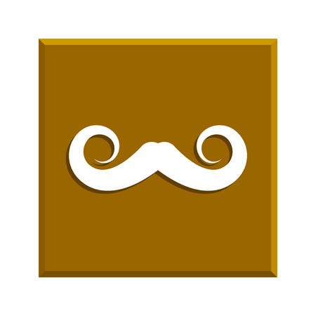 mustaches: mustaches icon