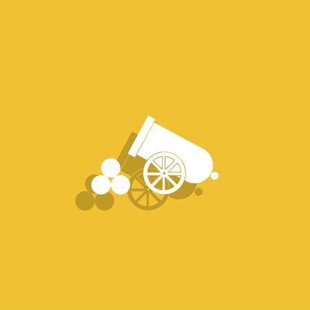 cannonball: retro cannon